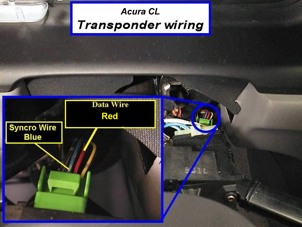 99 acura integra alarm wiring diagram diagrams for lights honda wire colors with pictures tech