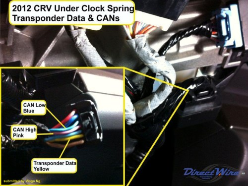 small resolution of oem remote start module 2012 crv civic ex honda tech honda forum discussion