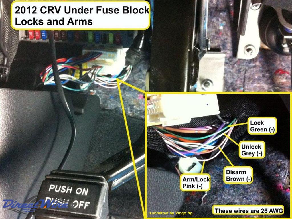 2003 honda crv starter wiring diagram signal stat 900 sigflare dot qqc 76 2015 remote start autos post