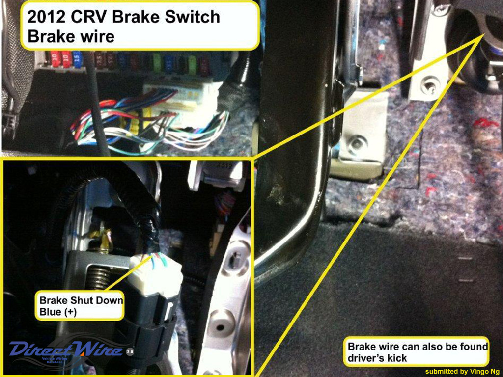 Wiring Diagrams Locations For Aftermarket Alarm Remote Startinstall