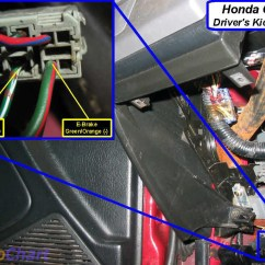 1996 Civic Alarm Wiring Diagram Golden Eagle Skeleton Honda Acura Wire Colors With Pictures Tech