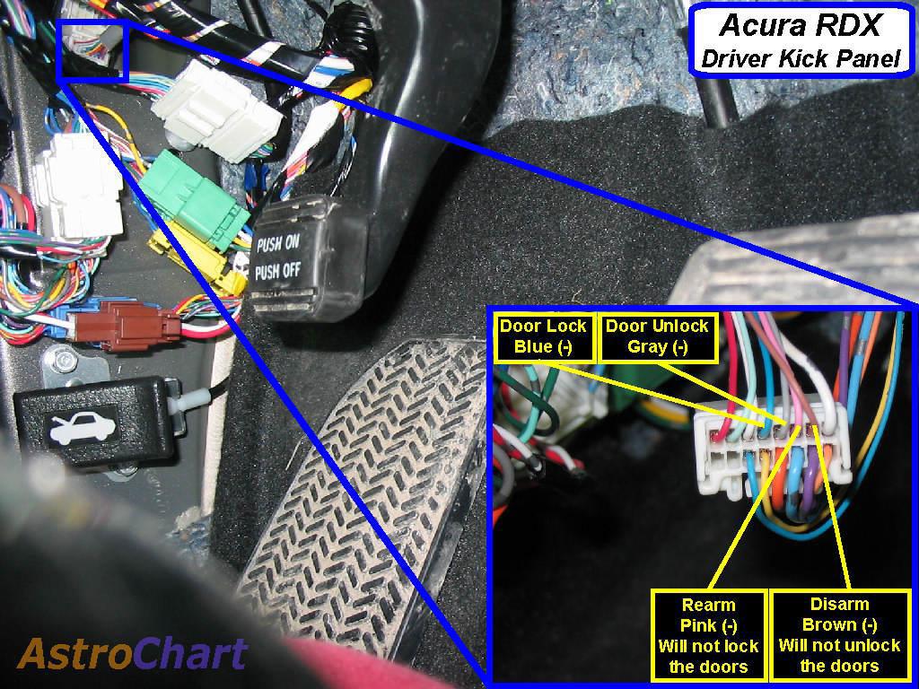 2008 Dodge Fuse Diagram 07 Rdx Remote Start Honda Tech Honda Forum Discussion
