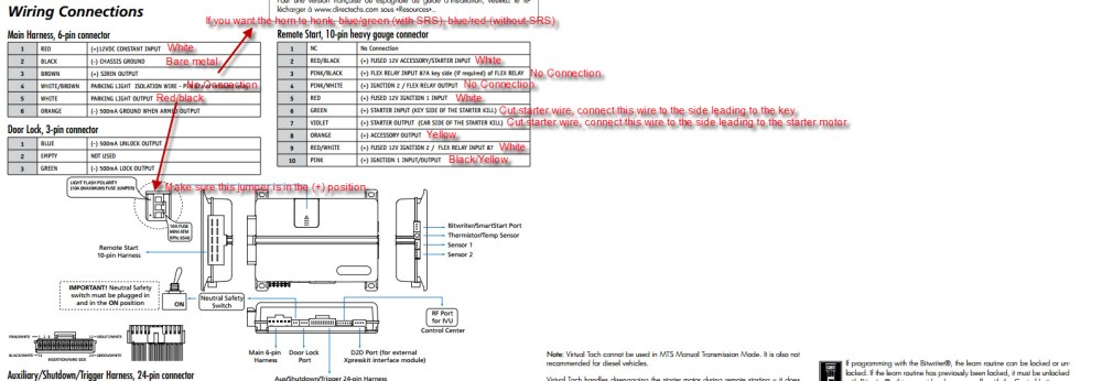 medium resolution of viper door lock relay wiring diagram wiring library95 eg power locks wire issue viper alarm