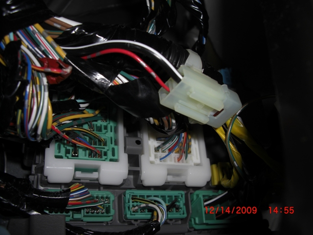 Honda Odyssey Remote Starter Wiring Diagram Honda Circuit Diagrams