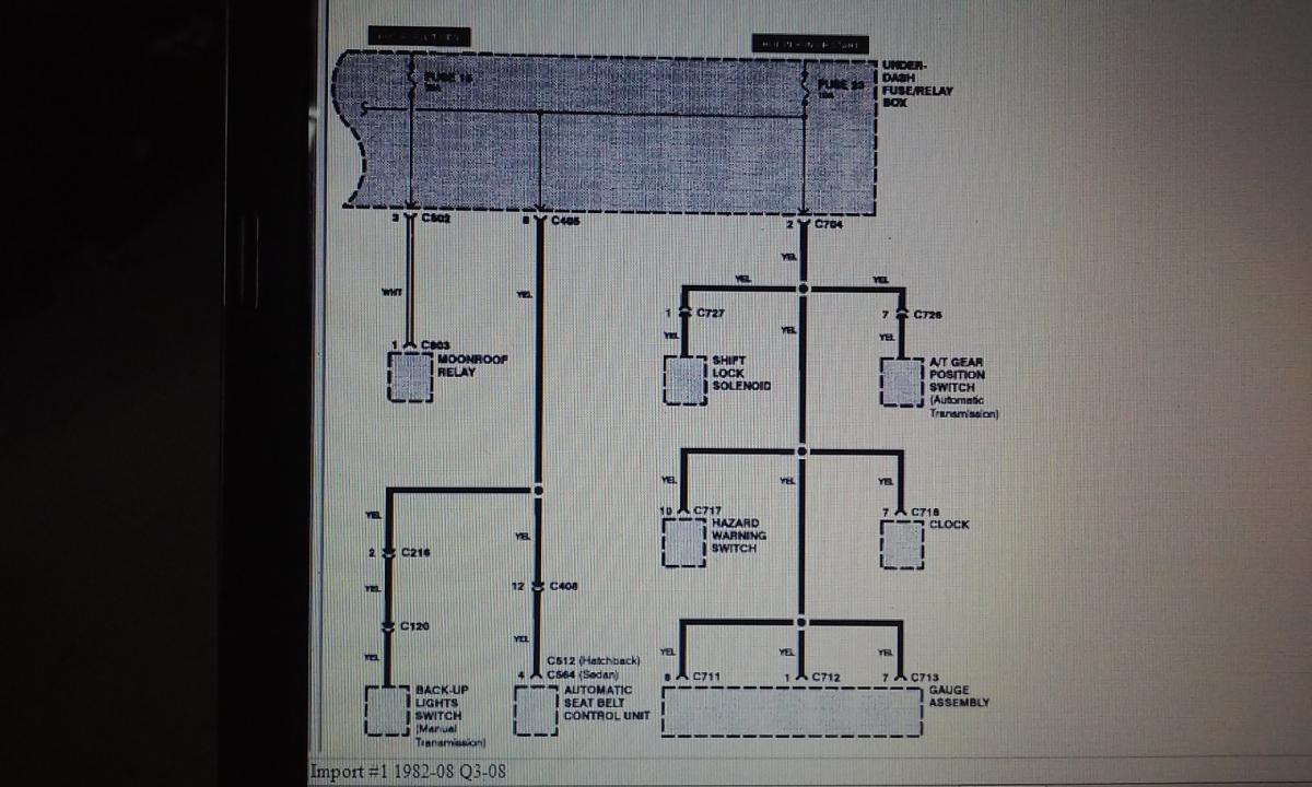 1998 Honda Civic Wiring Diagram Pdf
