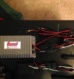 pro comp distributor wiring diagram [ 1200 x 900 Pixel ]