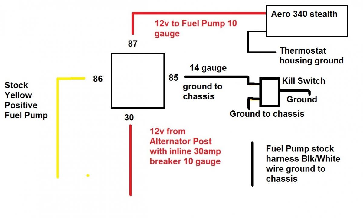 hight resolution of honda fuel pump diagram wiring diagram centre 1990 honda fuel pump wiring diagram