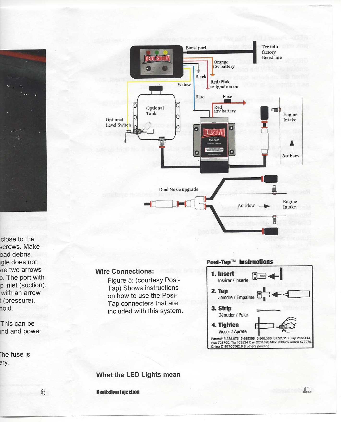 aem map sensor wiring diagram honda 6 5 hp engine parts failsafe water meth need help to wire up hondata