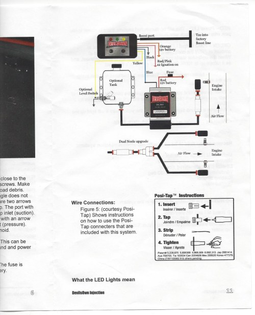 small resolution of aem failsafe water meth need help to wire up to hondata s300v2
