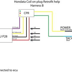 Wiring Diagrams Enable Technicians To Lan Cable Diagram Hondata 22 Images
