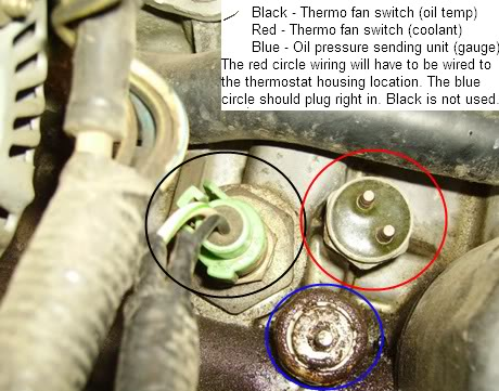 1996 Honda Accord Engine Wiring Harness Catch Can Setup Sensor On Block Plug What Is It For