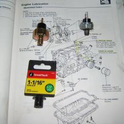 1992 Honda Accord Engine Diagram Nuheat Neostat Wiring Oil Leak For 1996 4cyl 2.2 Li - Honda-tech Forum Discussion