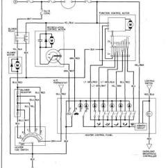 1997 Honda Civic Si Stereo Wiring Diagram Plant Clip Art Crv Toyskids Co Blower Motor Resistor Replacement Question Tech Radio