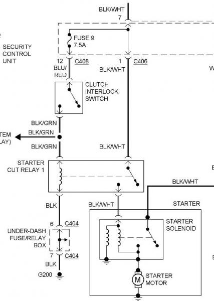 2004 honda crv fuse box diagram golf cart 36 volt wiring starter cut relay on 92 ex mt - honda-tech forum discussion