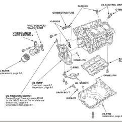 2002 Honda Accord 2 3 Timing Belt Diagram Motor Control Center Wiring 02 - Dealer Claims Oilpump Leak Needs Replaced B/c Oil On It Honda-tech ...
