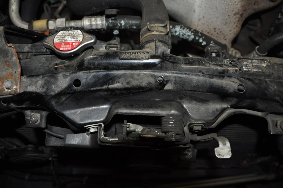 Honda Crv Radiator Diagram Honda Circuit Diagrams