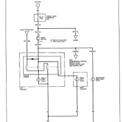 2007 Honda Element Wiring Diagram Lambretta Electronic No Brake Lights, Horn, Cruise Control??? - Honda-tech Forum Discussion