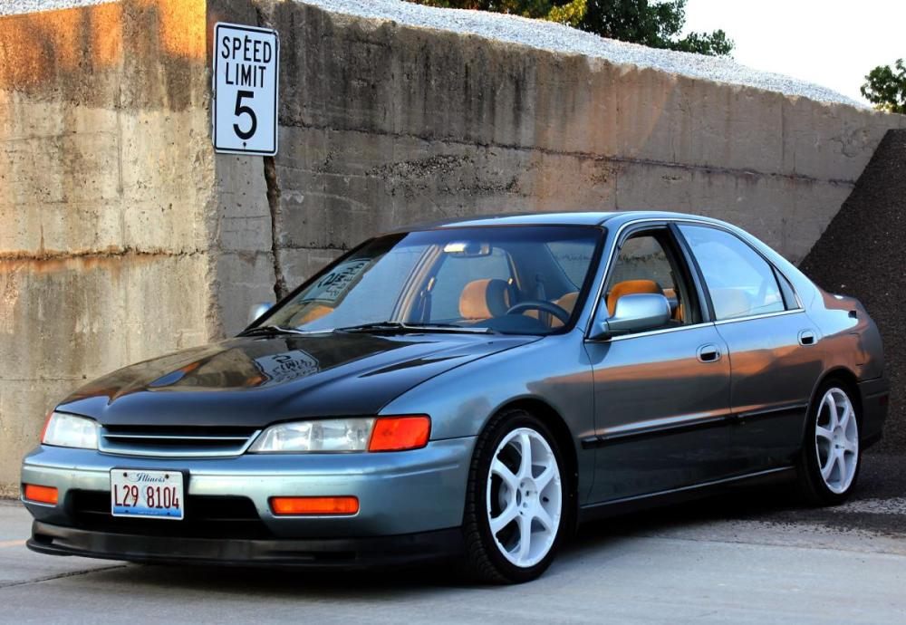 medium resolution of 95 accord