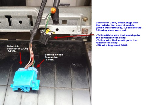 small resolution of 95 accord horn problem honda tech honda forum discussion honda accord horn wiring
