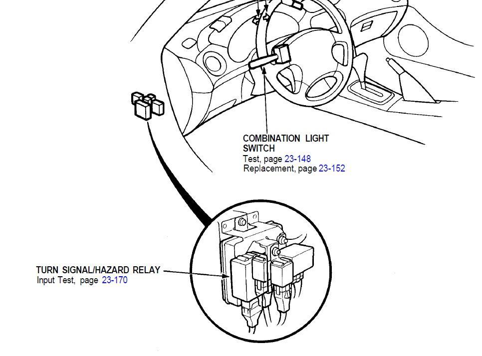 94 Acura Legend Engine Diagram 94 Toyota Previa Engine