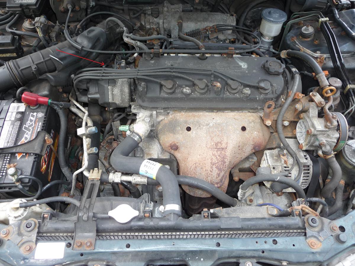 1990 honda accord ex wiring diagram 4 pin relay horn 1994 iar check valve trying to identify