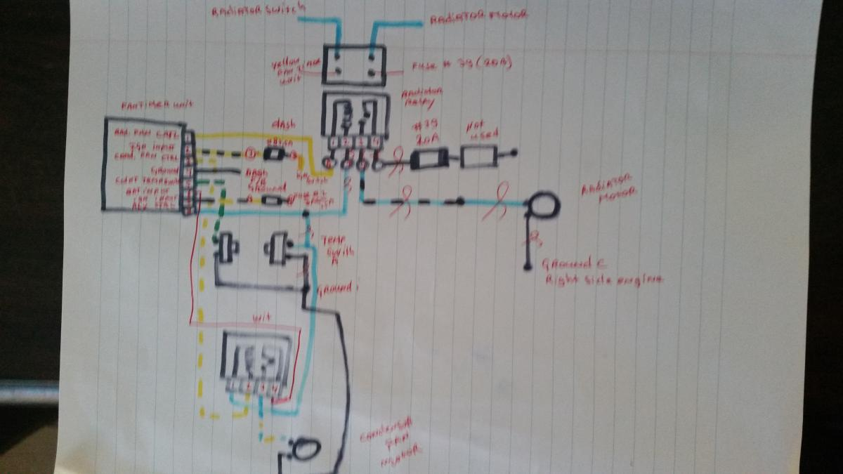 Arb Turbo Timer Wiring Diagram Bogaard Stopped Working Colorful Elaboration Electrical System Block Diesel Unique Blitz