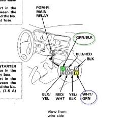 1991 Volvo 240 Radio Wiring Diagram 5 3 Obd2 1990 Acura Integra Fuel 1999 ...