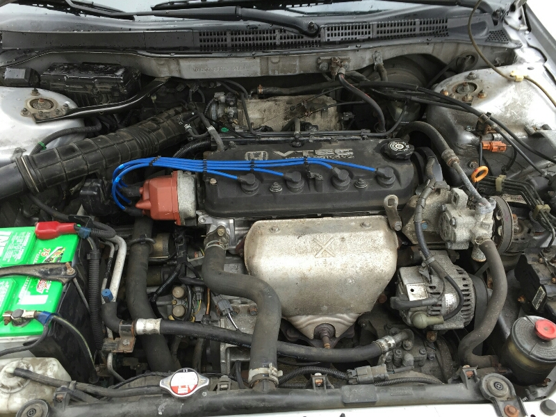 Diagram Also F23 Intake Manifold Swap Honda Accord Forum Honda Accord