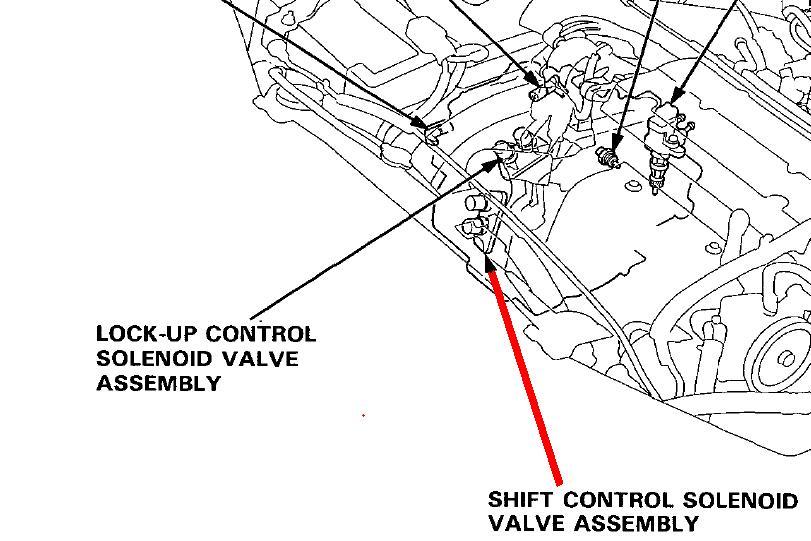 honda accord transmission replacement