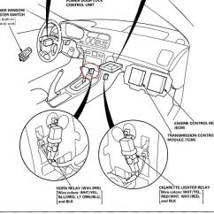 2002 Mitsubishi Lancer Fuel Pump Wiring Diagram Ford F350 Stereo 2000 Honda Accord Fuse Box Chevy Tahoe ~ Odicis