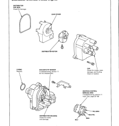 honda distributor diagram wiring diagram go 1992 honda accord igniter 1992 circuit diagrams [ 786 x 1023 Pixel ]
