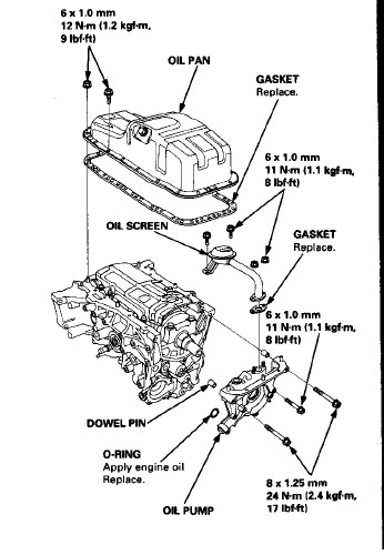 2003 Honda Odyssey Transmission Diagram Pictures to Pin on