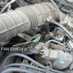 2002 Honda Crv Fuse Box Diagram Bosch Horn Relay Wiring Diy: A/c - Cooling System Honda-tech Forum Discussion
