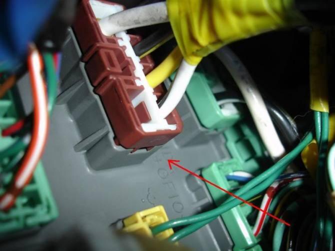 19982002 honda accord ignition switch replacement  honda