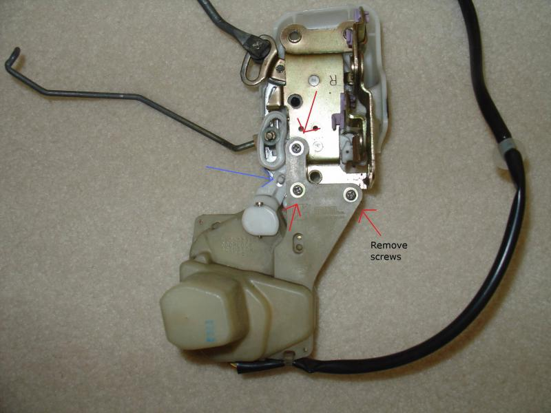 2001 honda crv parts diagram phone wiring diagrams 94-97 accord d.s. lock actuator - microswitch repair/reset? honda-tech forum discussion