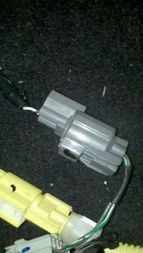 2012 Honda Odyssey Wiring Diagram