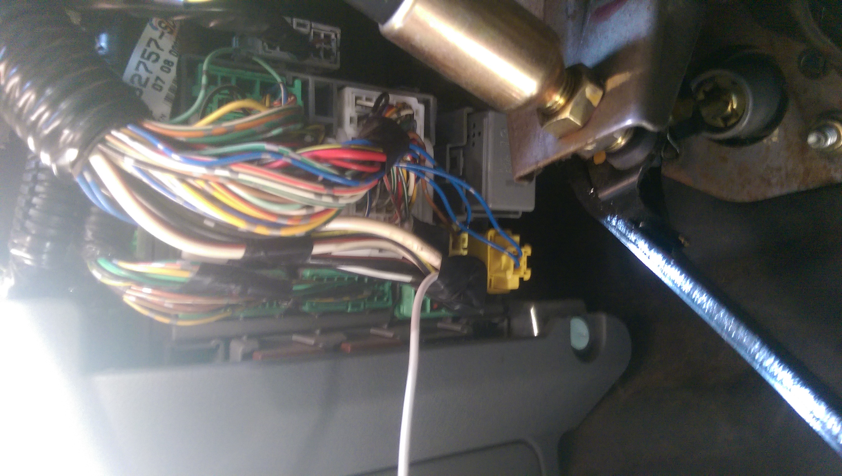 Wiring A Light Ground Wire