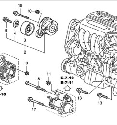 2008 honda accord alternator removal honda tech honda forum 1997 honda accord alternator diagram honda accord alternator diagram [ 1358 x 704 Pixel ]