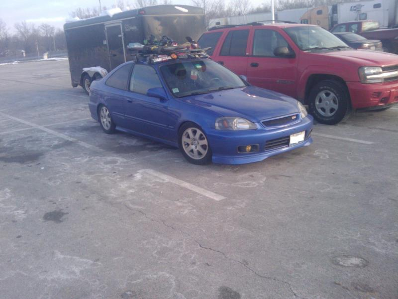official roof rack pic thread page