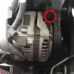 2001 Honda Civic Alternator Wiring Diagram Plc Mitsubishi Diy: High Output Upgrade - Honda-tech Forum Discussion