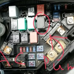 07 Honda Civic Fuse Diagram 1999 Ignition Wiring 2008 Air Conditioning Problems:blowing Cold(frigid) And Cool Warm - Honda-tech ...