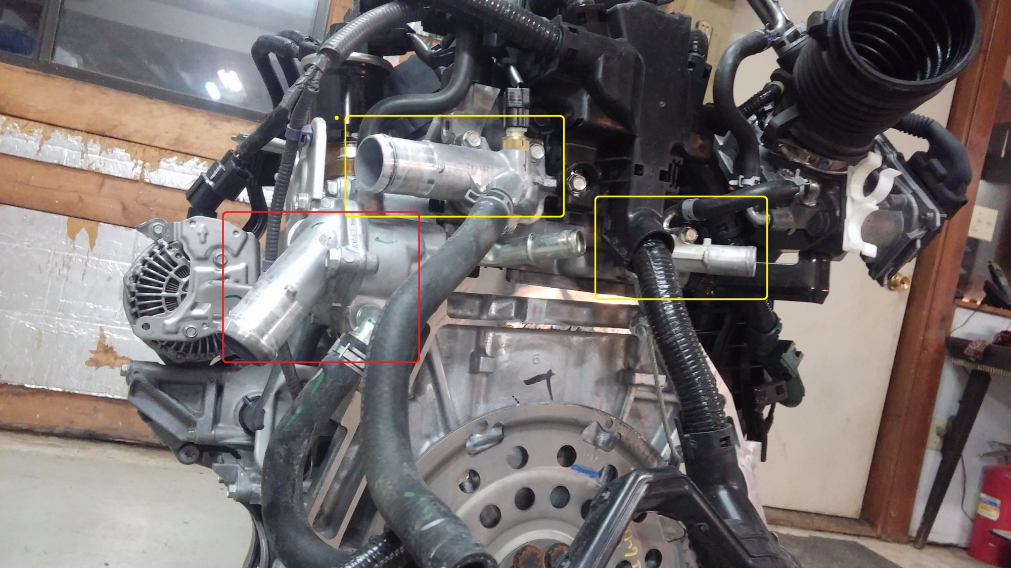 hight resolution of service manual coolant flow diagram etc honda tech honda forumattached images
