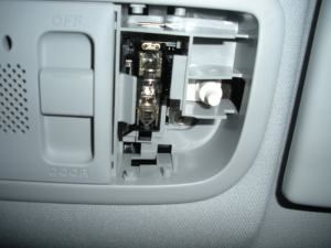 2005 Honda Crv Interior Light Fuse | Billingsblessingbags