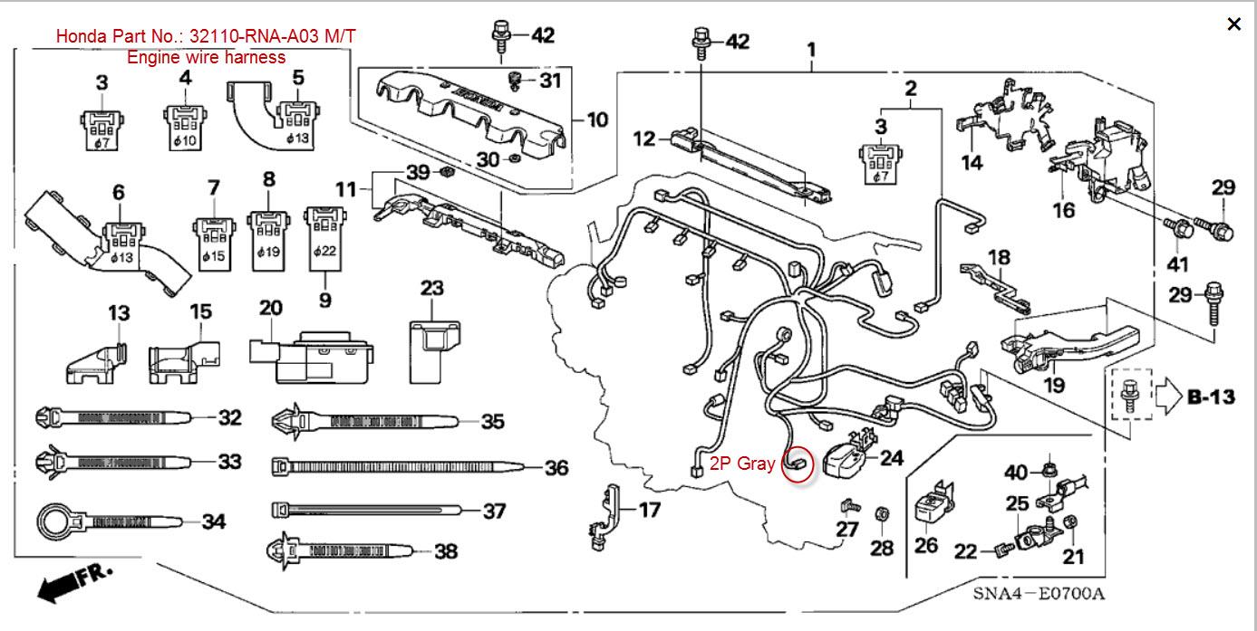 Ferrari 360 Wiring Diagram