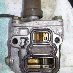 99 Honda Civic Engine Diagram Sets And Venn Diagrams Notes Vtec Solenoid Leak Fix Experience Share - Honda-tech Forum Discussion