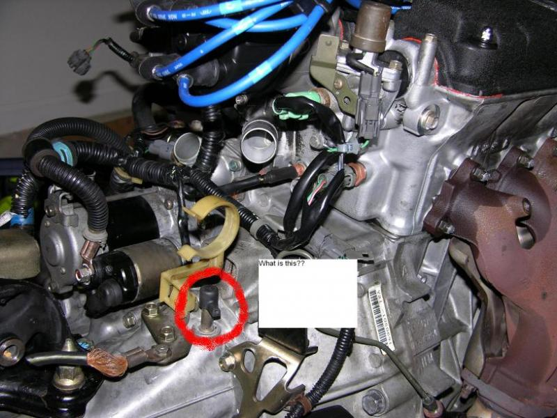Fuel Filter On 1990 Honda Accord Where Is The Trans Fluid Dipstick Honda Tech Honda