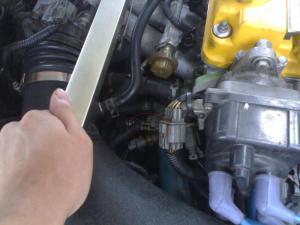 92 Civic won't start  fuel pump doesn't prime  Honda