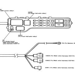 02 Honda Civic Fuse Box Diagram Wiring For Kenwood Kdc 152 & Del Sol Panel (printable Copies Of The Diagrams Here) - Page 4 Honda-tech ...
