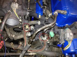 D16Z6 mini me swap help  HondaTech  Honda Forum Discussion