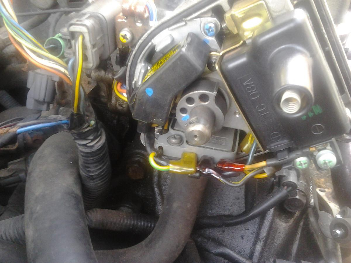 D16z6 Wiring Harness Diagram D16z6 Get Free Image About Wiring